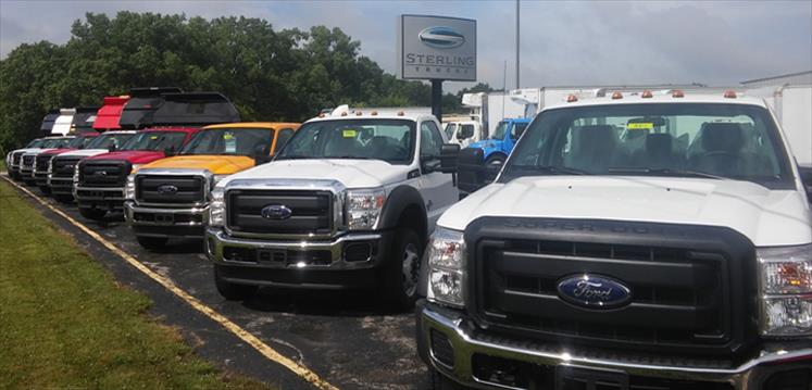 L & S Truck Center Of Appleton, Inc. - Truck Repair & Service - Appleton, WI - Slider 5
