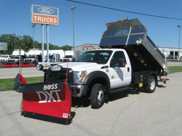 L & S Truck Center Of Appleton, Inc. - Truck Repair & Service - Appleton, WI - Slider 8
