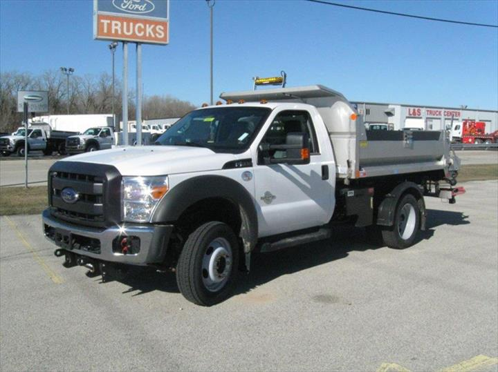 L & S Truck Center Of Appleton, Inc. - Truck Repair & Service - Appleton, WI - Slider 10